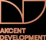 Akcent-Development_Logo-Main_Copper-Gradient